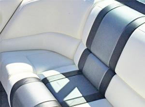 Custom Car & Boat Upholstery