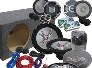 Audio Parts & Accessories