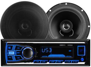 Stereo & Speaker Systems
